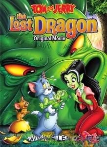 دانلود انیمیشن Tom and Jerry: The Lost Dragon تام و جری:اژدهای گمشده زبان اصلی با زیرنویس فارسی انیمیشن مالتی مدیا