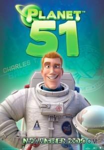 دانلود انیمیشن Planet 51 سیاره 51 دوبله فارسی دوزبانه انیمیشن مالتی مدیا