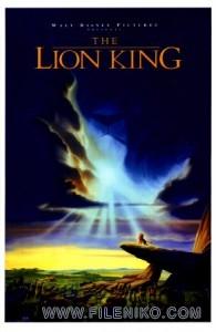 دانلود انیمیشن The Lion King شیر شاه دوبله فارسی دو زبانه انیمیشن مالتی مدیا