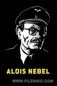 دانلود انیمیشن Alois Nebel آلوئیس نیبل زبان اصلی با زیرنویس فارسی انیمیشن مالتی مدیا