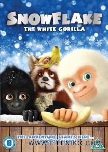دانلود انیمیشن Snowflake the White Gorilla کوپیتو برفی دوبله فارسی انیمیشن مالتی مدیا