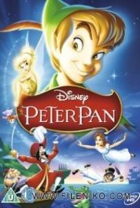 دانلود انیمیشن Peter Pan پیتر پن همراه با زیرنویس فارسی انیمیشن مالتی مدیا