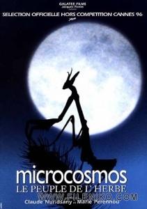 دانلود مستند Microcosmos 1996 جهان کوچک با زیرنویس فارسی مالتی مدیا مستند