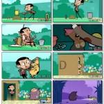 دانلود مجموعه انیمیشن های مستربین Mr.Bean The Animated Series بخش دوم انیمیشن مالتی مدیا مجموعه تلویزیونی