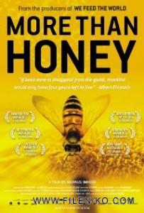 دانلود مستند چیزی بیشتر از عسل More Than Honey با دوبله فارسی مالتی مدیا مستند
