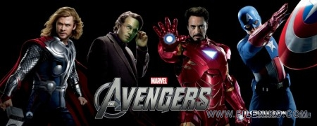 دانلود فیلم سینمایی The Avengers 2012  انتقام جویان سه بعدی دوبله فارسی اکشن علمی تخیلی فیلم سینمایی ماجرایی مالتی مدیا
