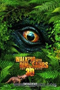 دانلود انیمیشن Walking with Dinosaurs همراه با دایناسورها زبان اصلی با زیرنویس فارسی انیمیشن مالتی مدیا