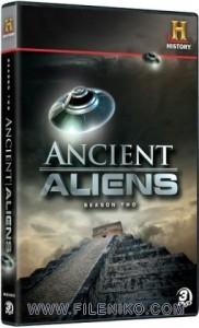 دانلود مستند Ancient Aliens بیگانگان باستانی فصل دوم مالتی مدیا مستند