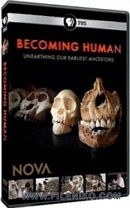 دانلود مستند Nova: Becoming Human 2011 انسان شدن با زیرنویس فارسی مالتی مدیا مستند