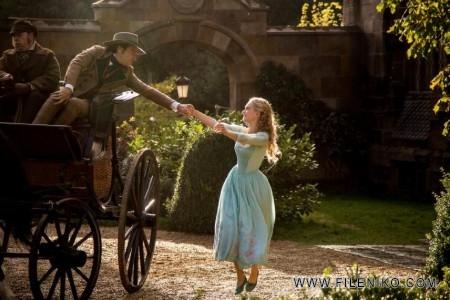 دانلود فیلم سینمایی Cinderella 2015 سیندرلا با دوبله فارسی خانوادگی درام فانتزی فیلم سینمایی مالتی مدیا