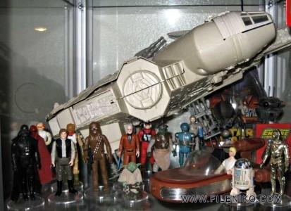 دانلود فیلم مستند Plastic Galaxy: The Story of Star Wars Toys 2014 مالتی مدیا مستند