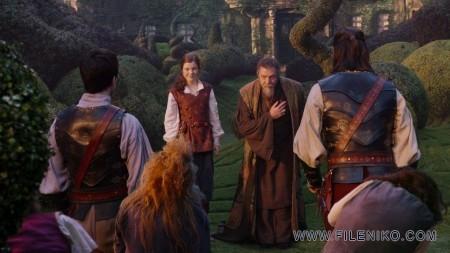 تاریخ نگار نارنیا: سفر اسرار آمیز تریدرآلیس در سرزمین عجایب The Chronicles of Narnia: The Voyage of the Dawn Treader 2010 دوبله فارسی دو زبانه خانوادگی فانتزی فیلم سینمایی ماجرایی مالتی مدیا
