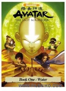 دانلود فصل اول انیمیشن زیبای  آواتار: آخرین باد افزار Avatar : The Last Airbender دوبله فارسی انیمیشن مالتی مدیا