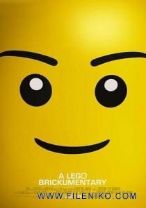 دانلود فیلم مستند A LEGO Brickumentary 2014 مالتی مدیا مستند