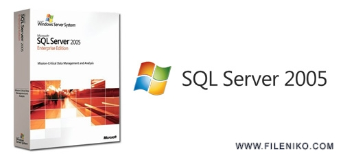 Microsoft-SQL-Server-2005-Enterprise
