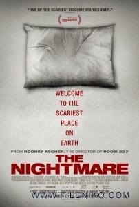 دانلود فیلم مستند The Nightmare 2015 کابوس با زیرنویس فارسی مالتی مدیا مستند