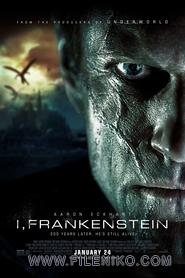 دانلود فیلم سینمایی من،فرانکشتاین - I, Frankenstein با زیرنویس فارسی اکشن علمی تخیلی فانتزی فیلم سینمایی مالتی مدیا مطالب ویژه