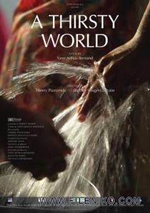 دانلود مستند A Thirsty World 2012 جهان تشنه با دوبله فارسی مالتی مدیا مستند