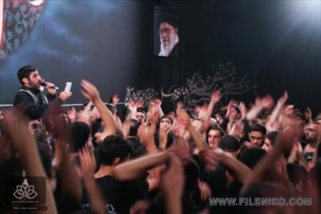 دانلود مراسم شب ششم ماه محرم 94 در مسجد جمکران با نوای حاج مهدی سلحشور مالتی مدیا مذهبی