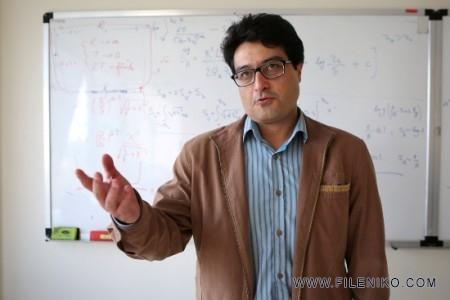 دانلود ویدیوهای آموزشی سیاه چاله پژوهشگاه دانش های بنیادی آموزش اکادمیک فیزیک مالتی مدیا