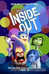 دانلود انیمیشن Inside Out 2015 سه بعدی با دوبله فارسی انیمیشن مالتی مدیا مطالب ویژه