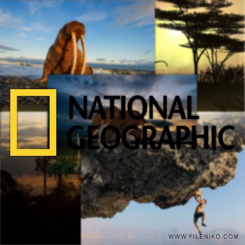 آرشیو مجلات National Geographic از سال 1888 تا 1988 مالتی مدیا مجله