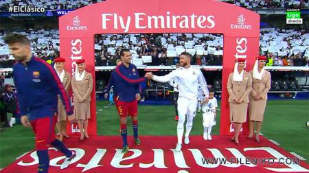 خلاصه بازی رئال مادرید ۰-۴ بارسلونا مالتی مدیا مسابقات ورزشی