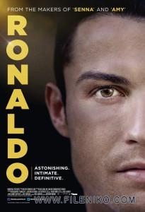 دانلود مستند Ronaldo 2015 رونالدو با زیرنویس فارسی مالتی مدیا مستند