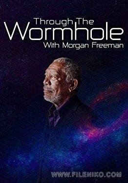 دانلود مجموعه مستند Through the Wormhole درون کرمچاله فصل ششم با زیرنویس فارسی مالتی مدیا مستند