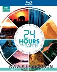 دانلود مستند 24 ساعت بر روی زمین مالتی مدیا مستند