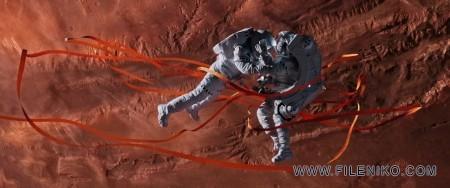 فیلم سینمایی The Martian 2015