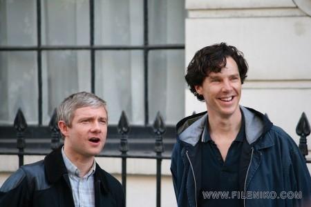 دانلود آلبوم موسیقی فصل اول سریال شرلوک Sherlock، ساخته ی David Arnold و Michael Price مالتی مدیا موزیک موسیقی متن