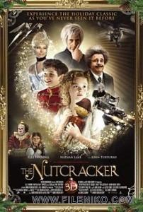 دانلود انیمیشن گردوشکن The Nutcracker in 3D دوبله فارسی انیمیشن مالتی مدیا