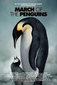 دانلود مستند March of the Penguins 2005 رژه ی پنگوئن ها مالتی مدیا مستند