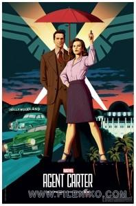دانلود سریال Agent Carter فصل دوم با زیرنویس فارسی مالتی مدیا مجموعه تلویزیونی مطالب ویژه