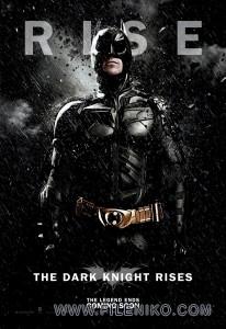 دانلود فیلم سینمایی The Dark Knight Rises با زیرنویس فارسی اکشن فیلم سینمایی مالتی مدیا هیجان انگیز