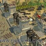 دانلود بازی Stronghold Crusader 2 Ultimate Edition برای PC استراتژیک بازی بازی کامپیوتر