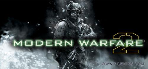 دانلود بازی Call Of Duty Modern Warfare 2 برای PC