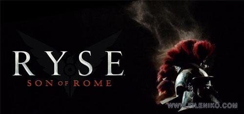دانلود بازی Ryse Son of Rome Legendary Edition برای PC