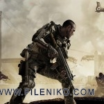دانلود بازی Call of Duty Advanced Warfare برای PC اکشن بازی بازی کامپیوتر