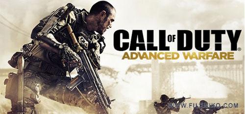 دانلود بازی Call of Duty Advanced Warfare برای PC