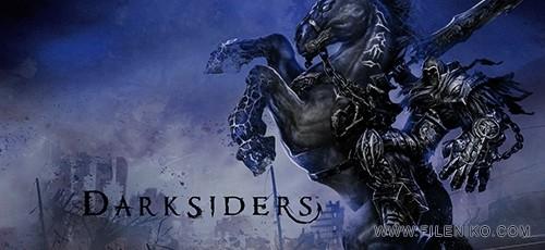 دانلود بازی DarkSiders برای PC