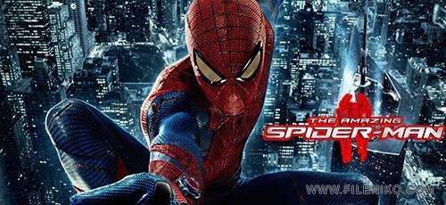 دانلود بازی The Amazing Spider-Man برای PC