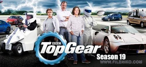 دانلود Top Gear Season 19 فصل 19 مستند تخت گاز با کیفیت HD با زیرنویس فارسی