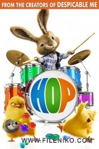 دانلود انیمیشن Hop خرگوش زبل دوبله فارسی دوزبانه انیمیشن مالتی مدیا