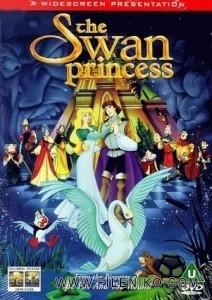 دانلود انیمیشن The Swan Princess:A Royal Family Tale دوشیزه سوان:داستان یک خانواده سلطنتی زبان اصلی با زیرنویس فارسی انیمیشن مالتی مدیا