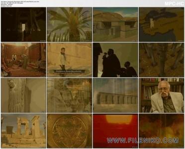 دانلود مستند Persepolis Recreated  شکوه تخت جمشید با دوبله فارسی مالتی مدیا مستند
