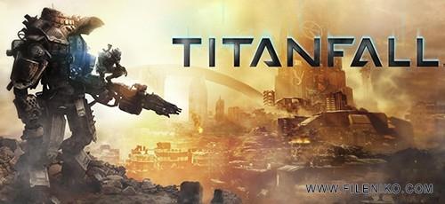 دانلود بازی TITANFALL برای PC