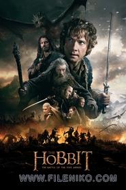 فیلم سینمایی The Hobbit: The Battle of the Five Armies 2014 فانتزی فیلم سینمایی ماجرایی مالتی مدیا مطالب ویژه