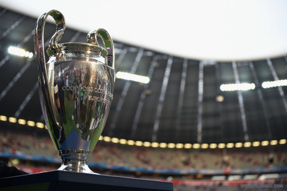 جام قهرمانان اروپا Bayern Munich vs Barcelona بازی برگشت مالتی مدیا مسابقات ورزشی مطالب ویژه